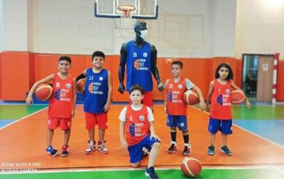 ATAKENT ELİT BASKETBOL